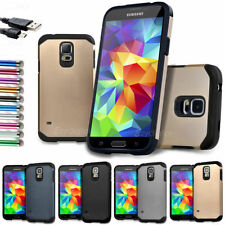 Unbranded/Generic Matte Mobile Phone Cases, Covers & Skins for Samsung Galaxy S5