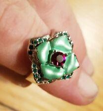 Irregular Ladies Ring.