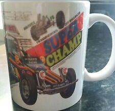 Tamiya super Champ Mug