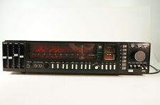 BASF 8440 AM FM Stereo Receiver Bolide gecheckt 2x40/55Watt DNL Vintage HI-004