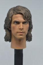 1/6 Scale Star Wars ANAKIN SKYWALKER Headplay Head Sculpt for Action Figure