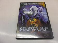 DVD  Beowulf