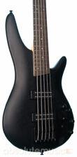 Ibanez Sr305eb Standard Bass 5 String Weathered Black