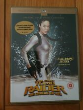 LARA CROFT, TOMB RAIDER 2 THE CRADLE OF LIFE - DVD - LIKE NEW