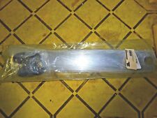 """LADDER STEP SOLID 26309, 2 HOLE ALUM.14-7/8""""L x 2-5/8""""W LADDER REPLACEMENT STEP"""