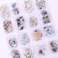 Cute Cartoon Korean Decorative Stickers Adhesive Stickers DIY Decorative Sticker