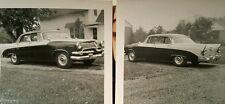 Vintage Kodak 1956 Dodge Coronet Lancer Classic Car Vernacular Photography Photo