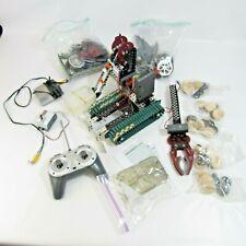 VEX Robotics Huge Lot of Building Components Remote Control STEM Collection