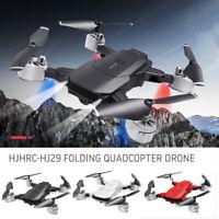 HJHRC-HJ29 Drone Quadricoptère FPV GPS WIFI HD 720/1080P/4K Caméra Pliable BM