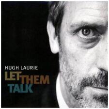 Hugh Laurie - Let Them Talk [CD]