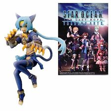 Star Ocean 4 the Last Hope Trading Art Figure Meracle Chamlotte Square Enix
