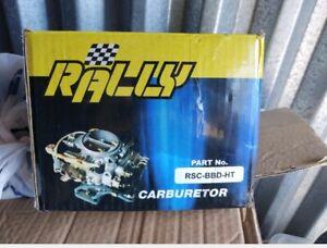 Rally Carburetor RSC BBD HT Dodge Mopar 318 Chrysler