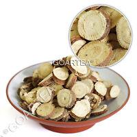 GOARTEA Premium Gancao Glycyrrhiza Glabra Liquorice Root Chinese Herbal Tea