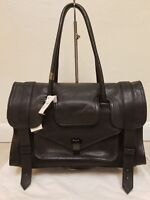 Proenza Schouler PS1 Small Keep-All Bag Black New NWT  Tote