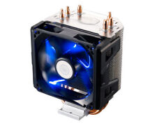Cooler Master Copper CPU Fans with Heatsink