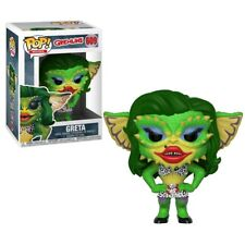 GREMLINS GRETA FUNKO POP VINYL MOVIES FIGURE 609