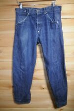 Levi's Engineered Twisted Jeans 34x32 Clinch Back 00002 0835