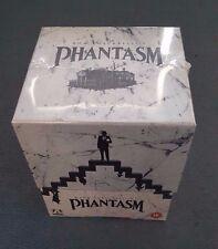 PHANTASM COLLECTION 1-5 - LIMITED EDITION - NEW Blu-ray boxset + SPHERE