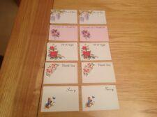 Florist Gift / Present Cards (10 cards)  9cm x 6cm. Lot 13