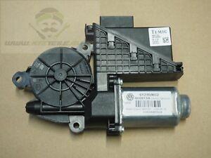 Original Fensterhebermotor links VW Polo 2-türig 2005>2010 6Y2959802  VW3 Neu