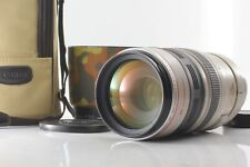 【NEAR MINT Case】 Canon EF 100-400mm f4.5-5.6 L IS USM Zoom Lens From Japan 915