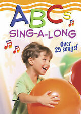 ABC's Sing-A-Long 2004 - Disc Only No Case