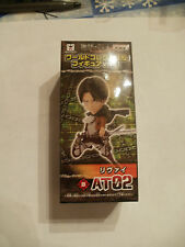 Loot Anime Levi Figurine