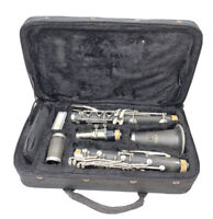 Vintage Prelude by Conn-Selmer Clarinet Outfit With a Case Bag CL-710