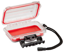 Plano Guide Series WaterProof Case 1449 - Small Water Resistant Case