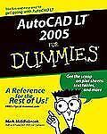 AutoCAD LT2005 For Dummies (For Dummies (ComputerTech))-ExLibrary