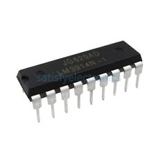 5pcs NEW LED Display Driver IC NSC DIP-18 LM3914N-1 LM3914N-1/NOPB
