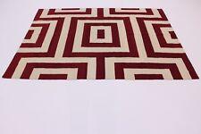 Design Nomades Kelim Infirmière Collection Persan Tapis D'Orient 2,36 X 1,81