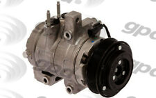 A/C Compressor-FLEX Global 6513043 fits 2011 Ford F-150 5.0L-V8