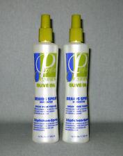 2 x PROFIX - Braids-Spray Zöpfchenspray für Dreads, Wellenfrisuren etc. - 710 ml