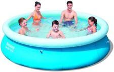 70-89cm mit 305cm Durchmesser und 101cm Quick-Up-Pools