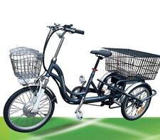 ALUMINIO! Electro Triciclo Jorcy 2017 triciclo eléctrico