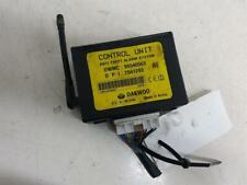 Daewoo Kalos 2002 To 2004 ECU Alarm Control Module Unit 96540563+WARRANTY