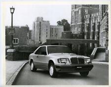 Mercedes Benz 300 CE Vintage Photo Foto 1988