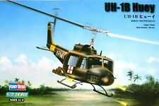 Hobbyboss 1:72 UH-1B Huey Helicopter Model Kit