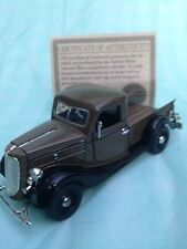 Arko Ford 1937  Pick up Truck