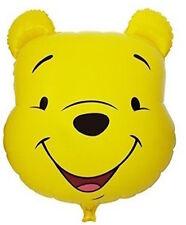 Winnie Pooh Gigante 3ft (36 pulgadas) 3D Fiesta Globos (2 Pack)