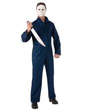 "Halloween Michael Myers Killer Mens Outfit,Std,CHEST 44"",WAIST 30-34"",INSEAM 33"""