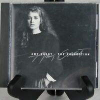 Amy Grant The Collection CD 1986 Reunion Records Stay for Awhile Christian Pop