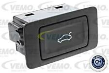 VEMO New Tail Gate Release Switch Fits AUDI A4 Allroad Avant A6 A8 Q3 4G0959831A