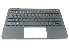 New Dell XPS 10 Dock Palmrest Assembly With Keyboard - C43FM 0C43FM