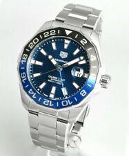 TAG Heuer Aquaracer GMT Cal. 7 - 20,7% gespart !* (neu) Herrenuhr