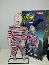 Spirit Zombie Baby Lil Walker Animated Halloween Decoration Prop Haunted NEW!