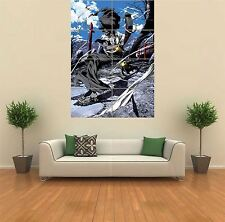 AFRO SAMURAI ANIME MANGA  NEW GIANT POSTER WALL ART PRINT PICTURE G1088