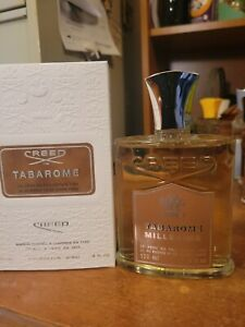 Tabarome 4oz. Bottle By CREED Fragrance