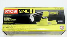 RYOBI ONE+ 18V LED Flashlight 160 Lumens - P705 - Tool Only